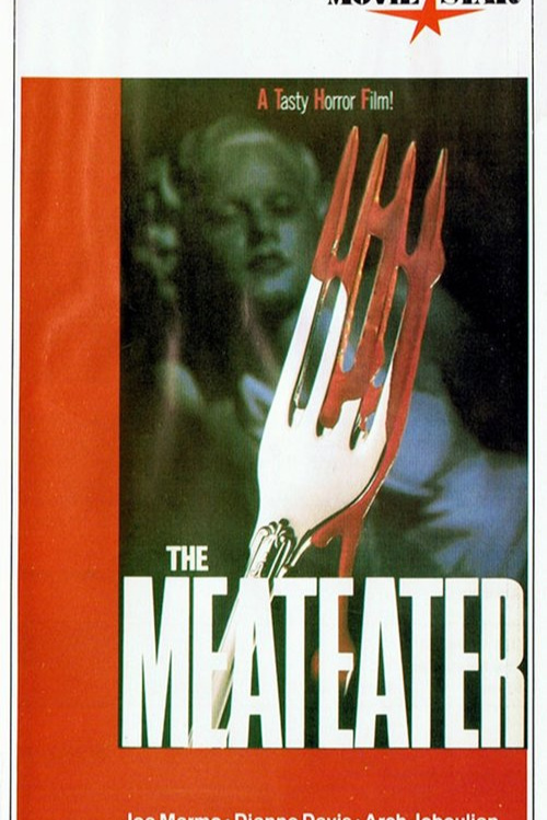 The Meat Eater (1979) - It could probably pass today as an episode of