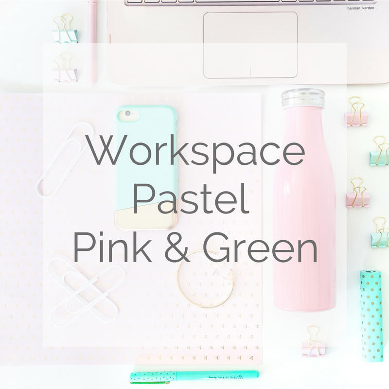 The Stock Collective-Workspace Pastel Pink & Green.png