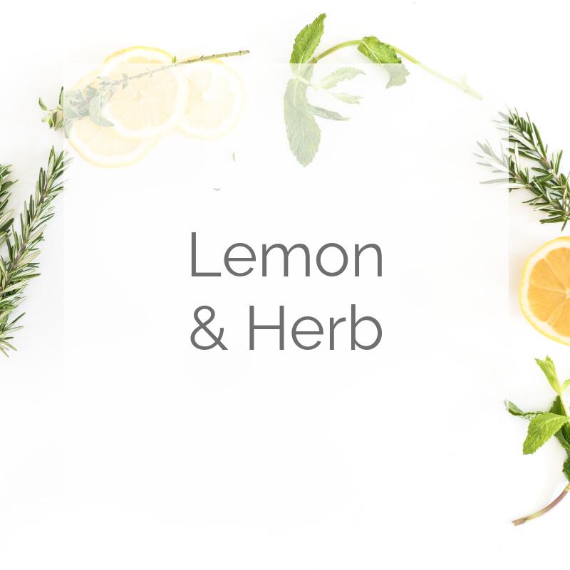 Lemon & Herb