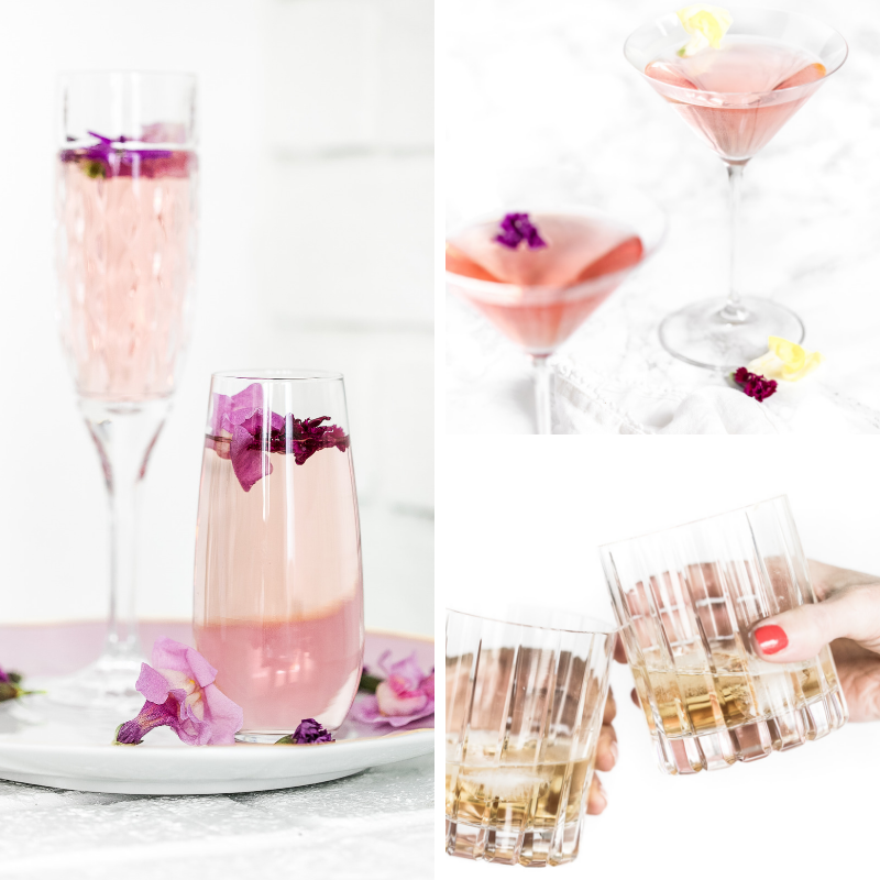 TSC by NPC - Pretty Cocktails Collection