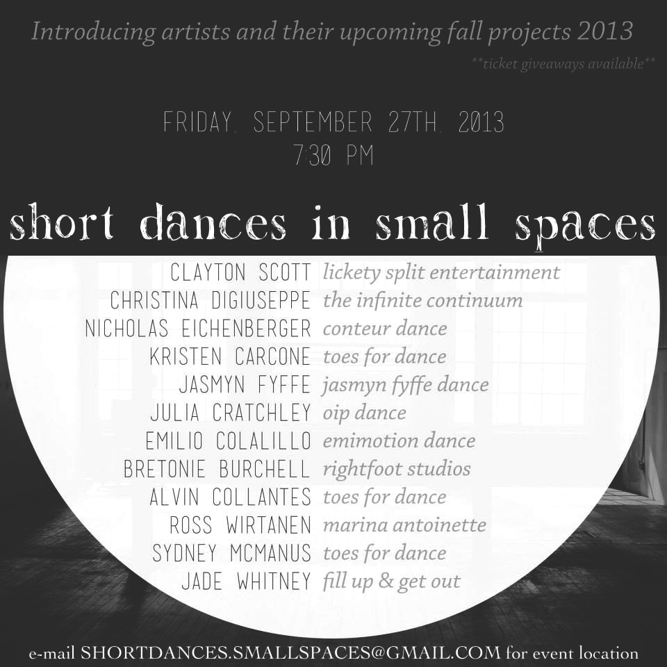 Sept 2013 - Creatures Gallery