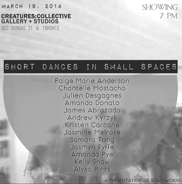 Mar 2014 - Creatures Gallery