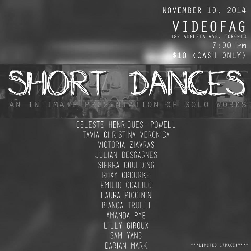 Nov 2014 - Videofag