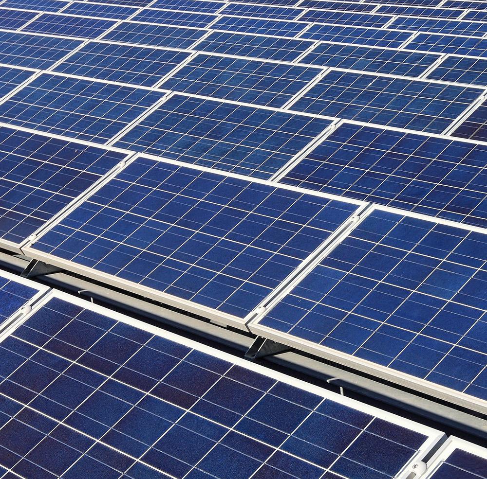 ENERGY & POWER -