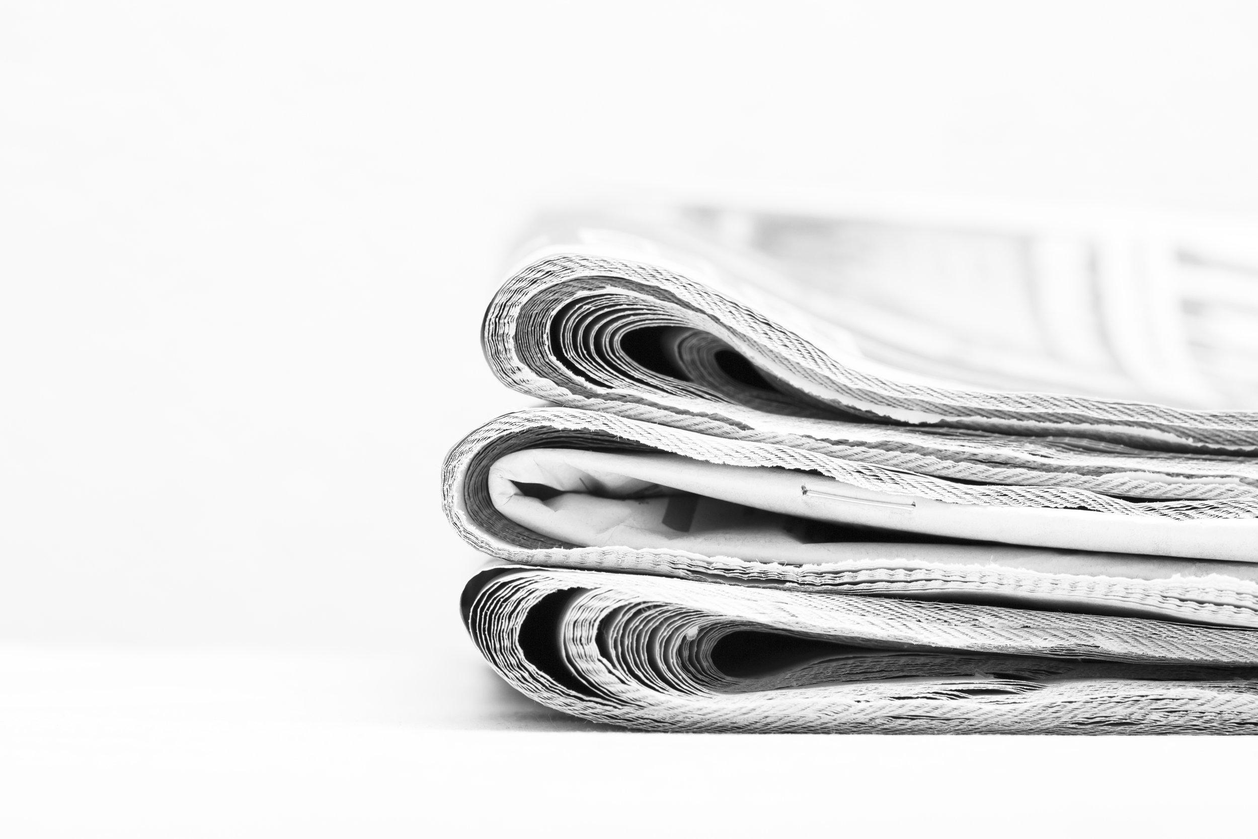 COMPANY NEWS -