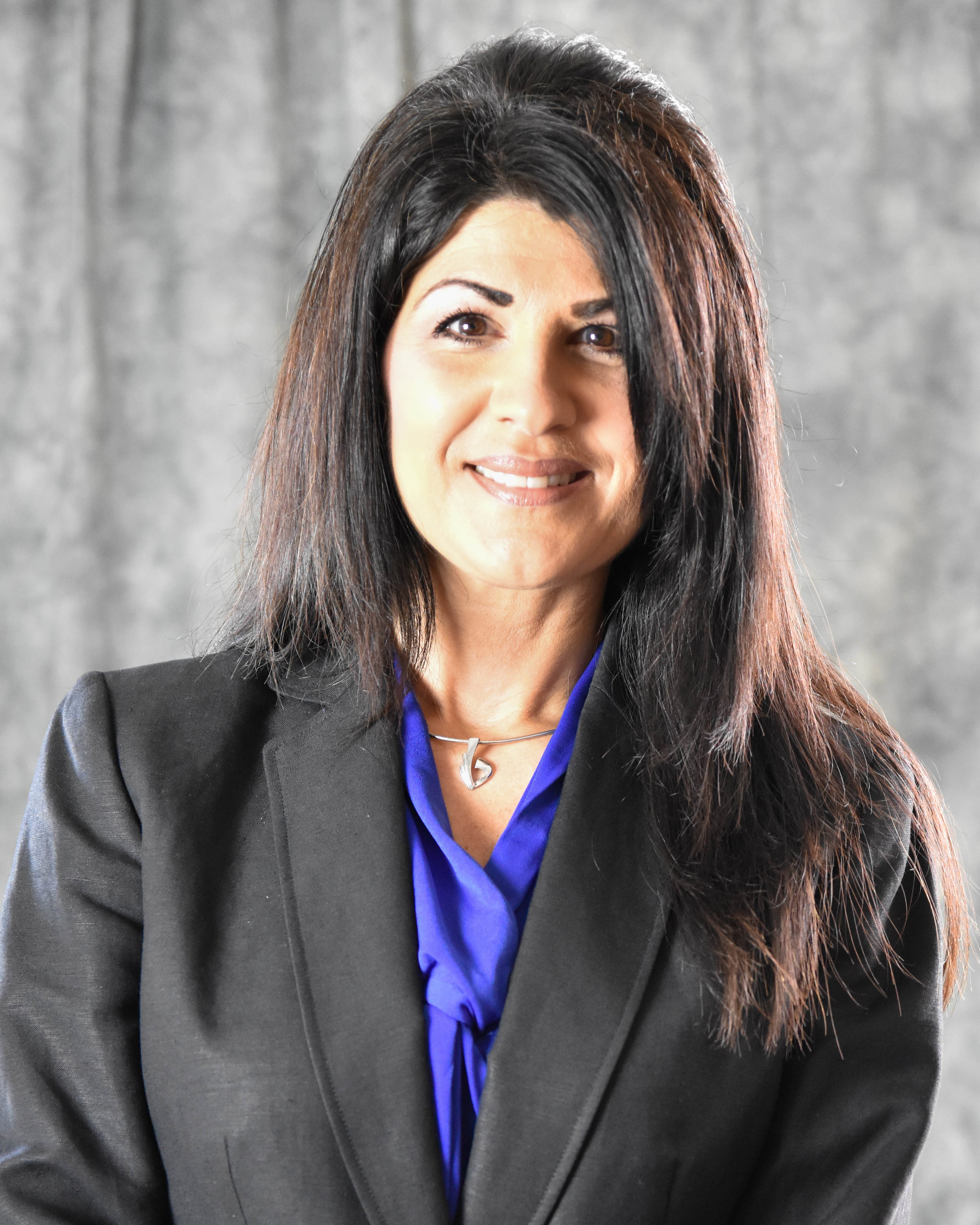 Sandra DiCosta - Corporate Administrator