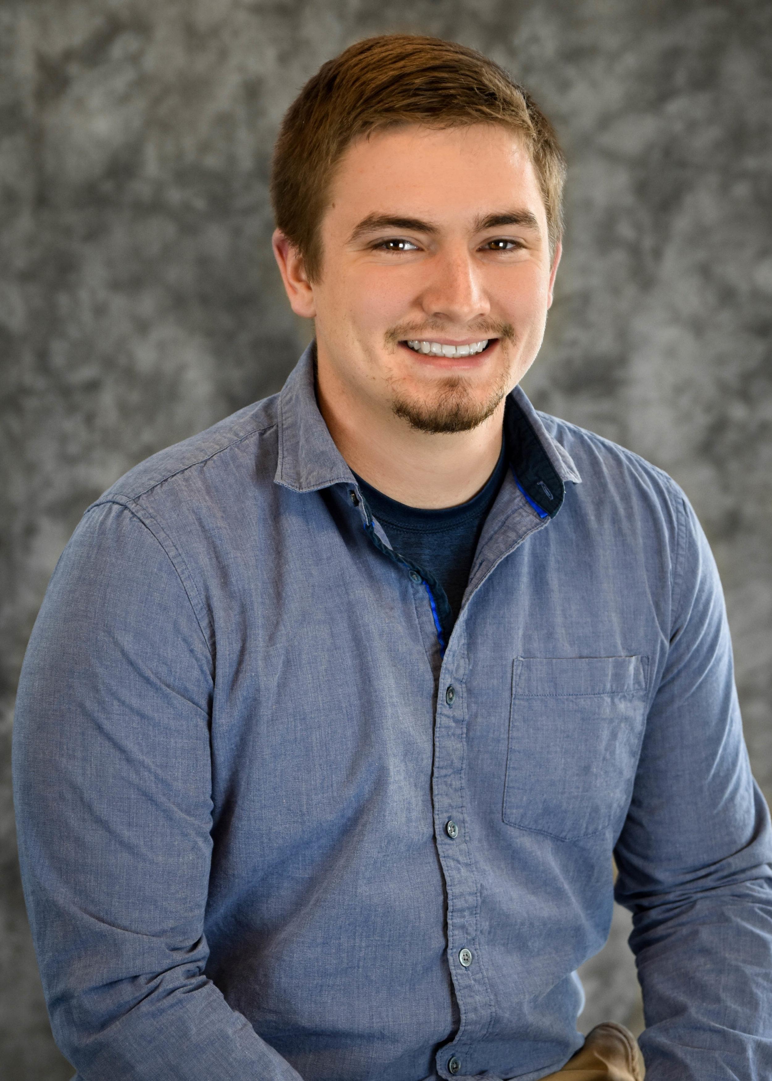 Mason Hedeen  - Engineer l