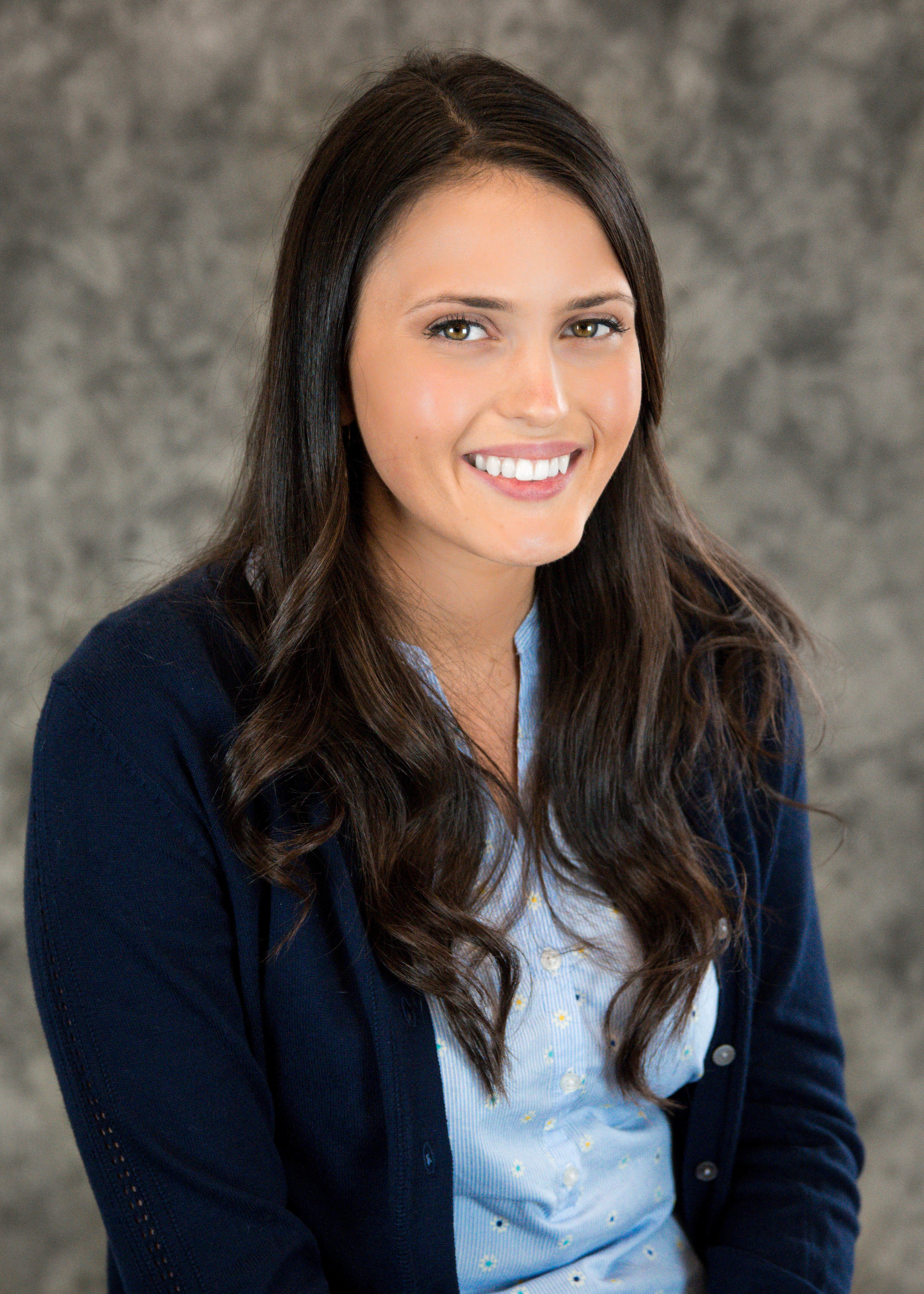 Lucia Forte  - Marketing Communications Specialist l