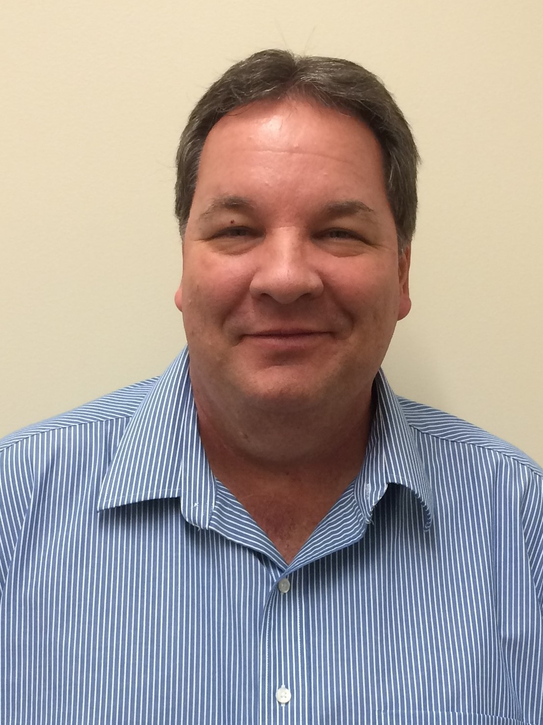 Richard Weis  - Construction Manager