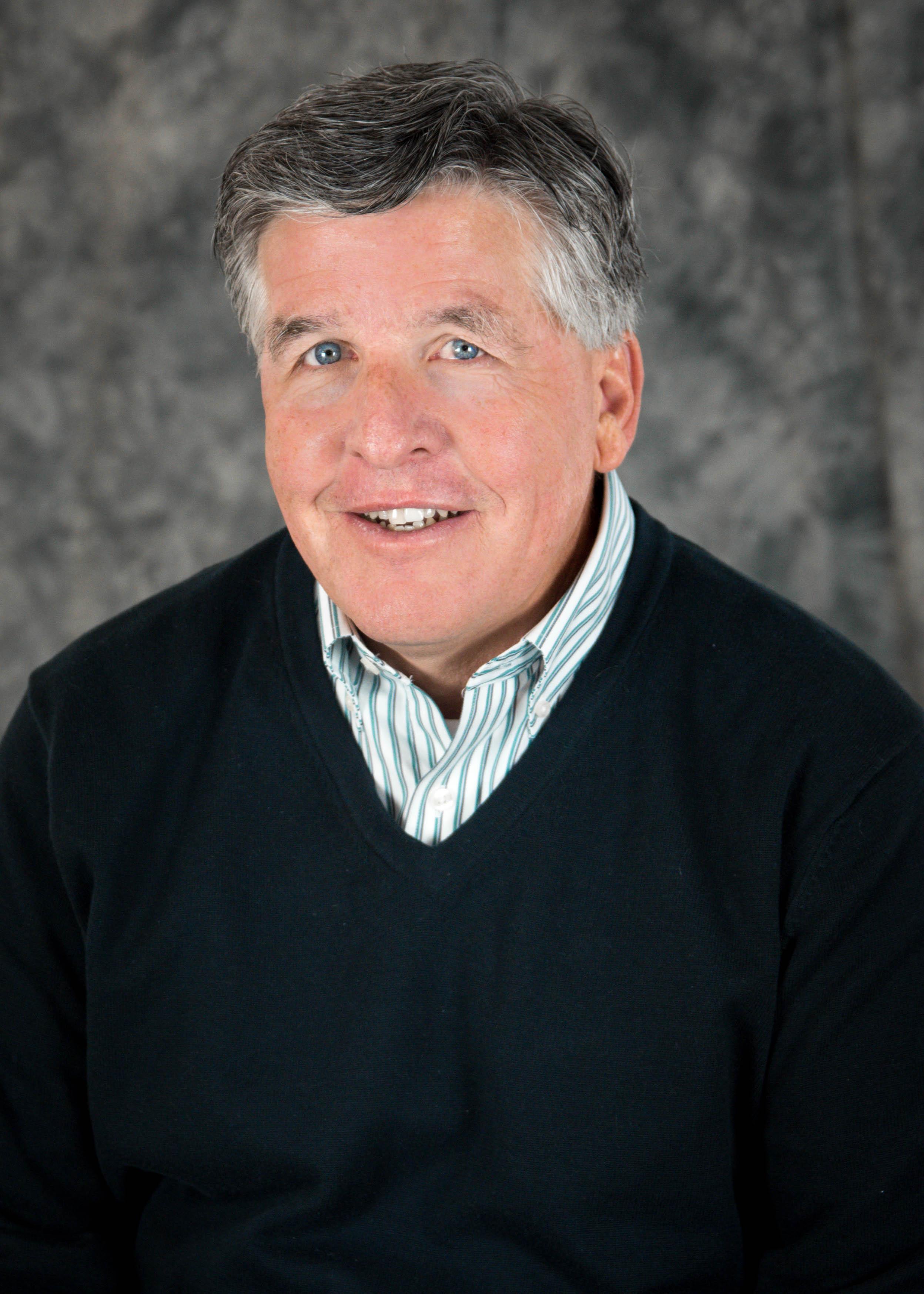 Terrence J. Rice, P.E.  Senior Managing Engineer