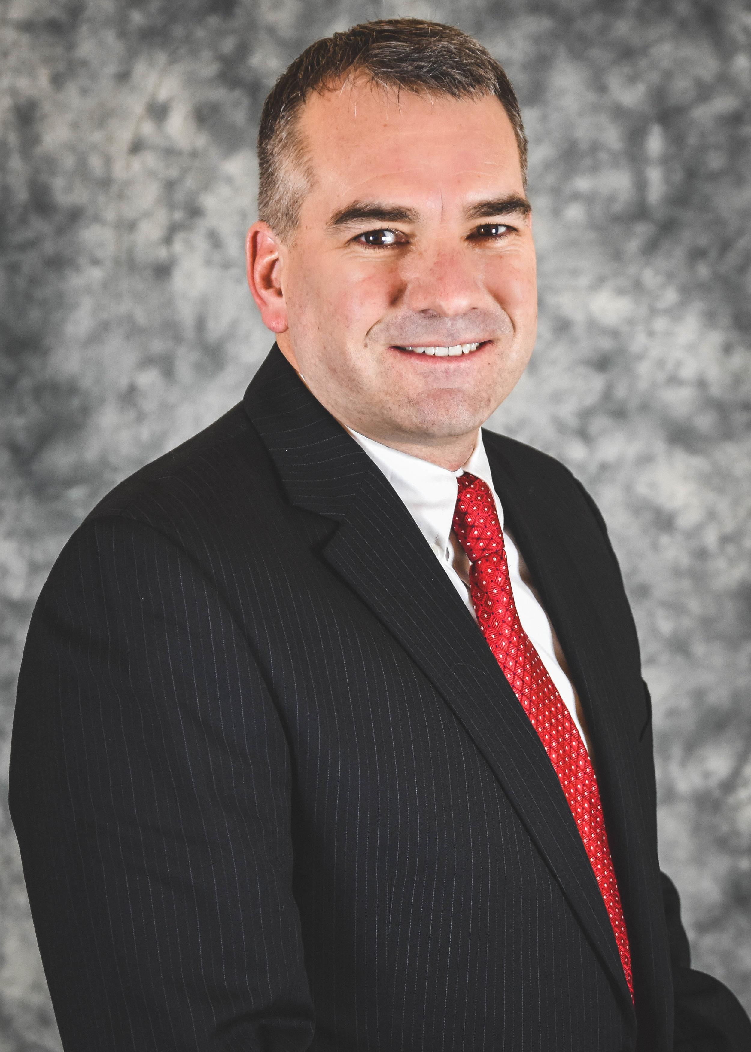Tim Taber, P.E., BCEE, VP Asset Management