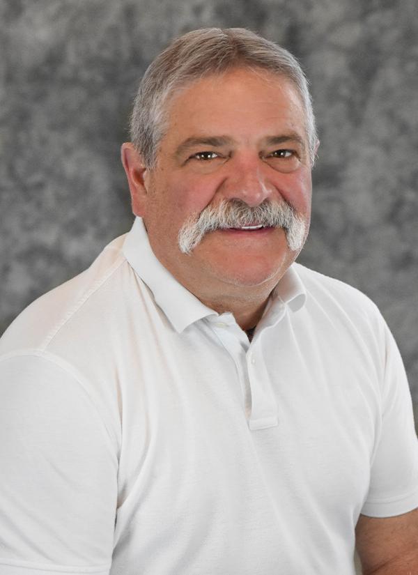 Anthony Esposito, Managing Environmental Scientist