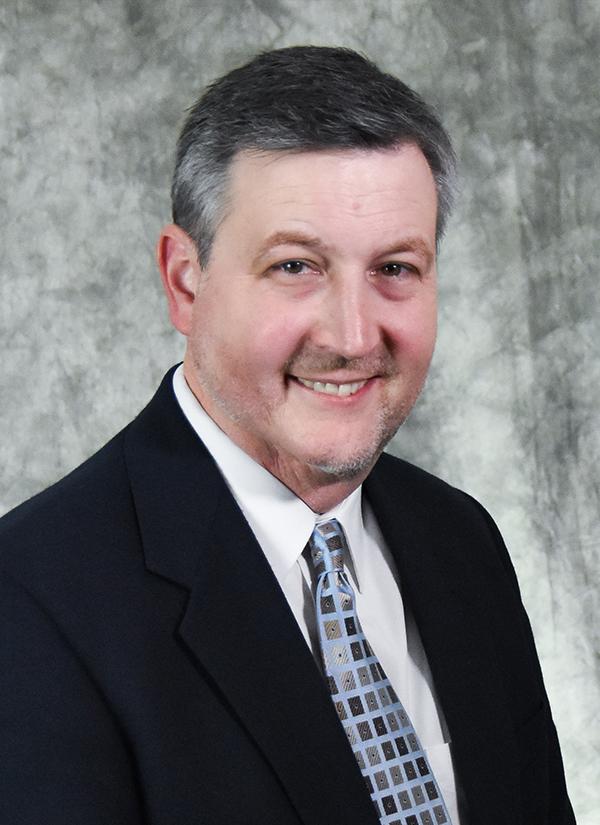 David Kerr, Senior Managing Engineer