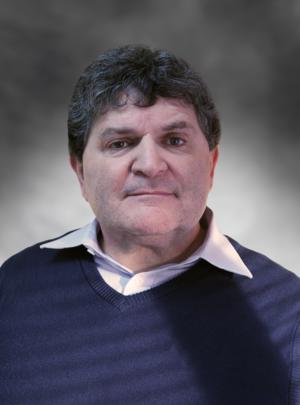 Mark Eisner, Vice President