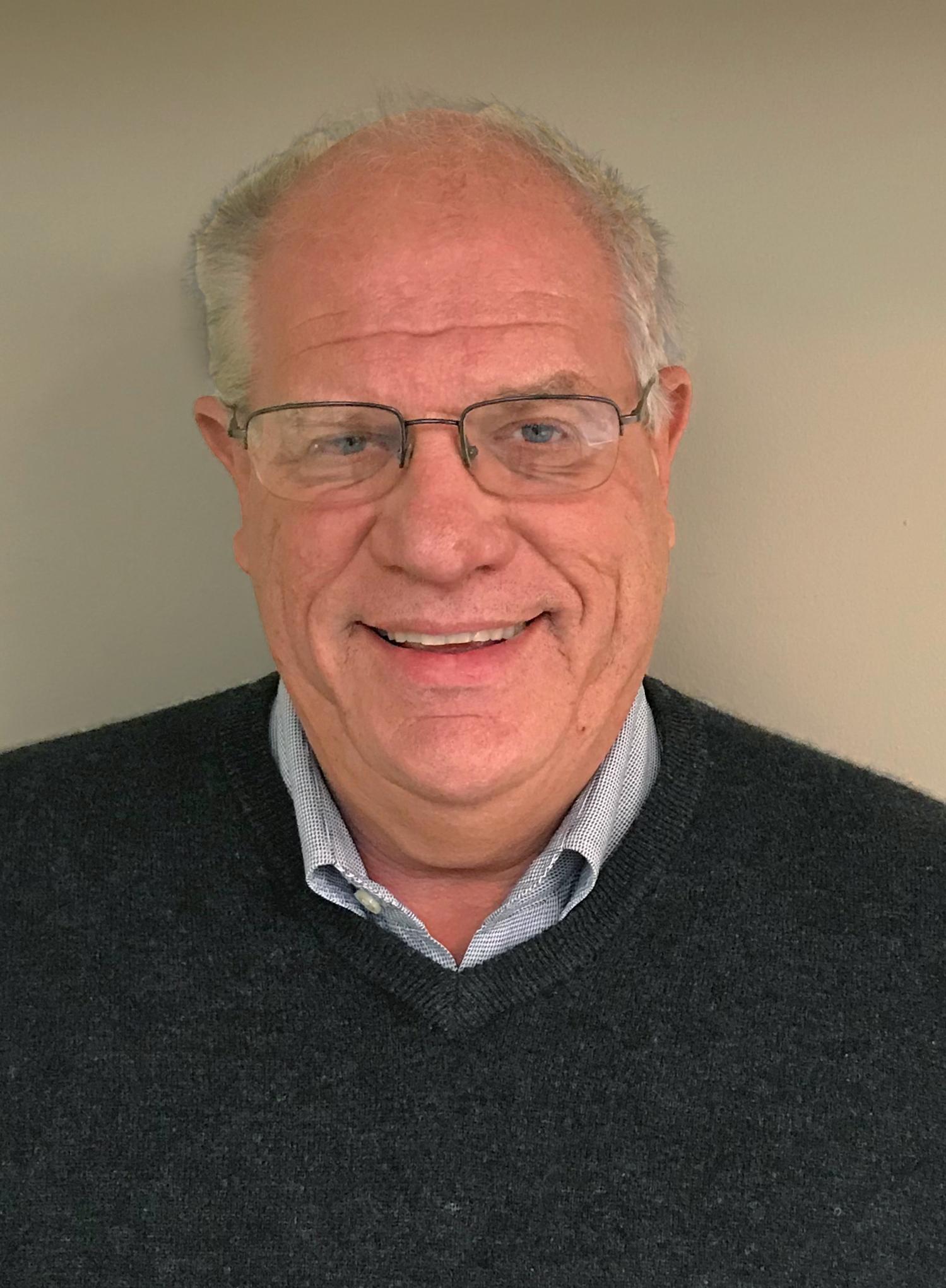 Gary L. Smith, P.E., Senior Managing Engineer