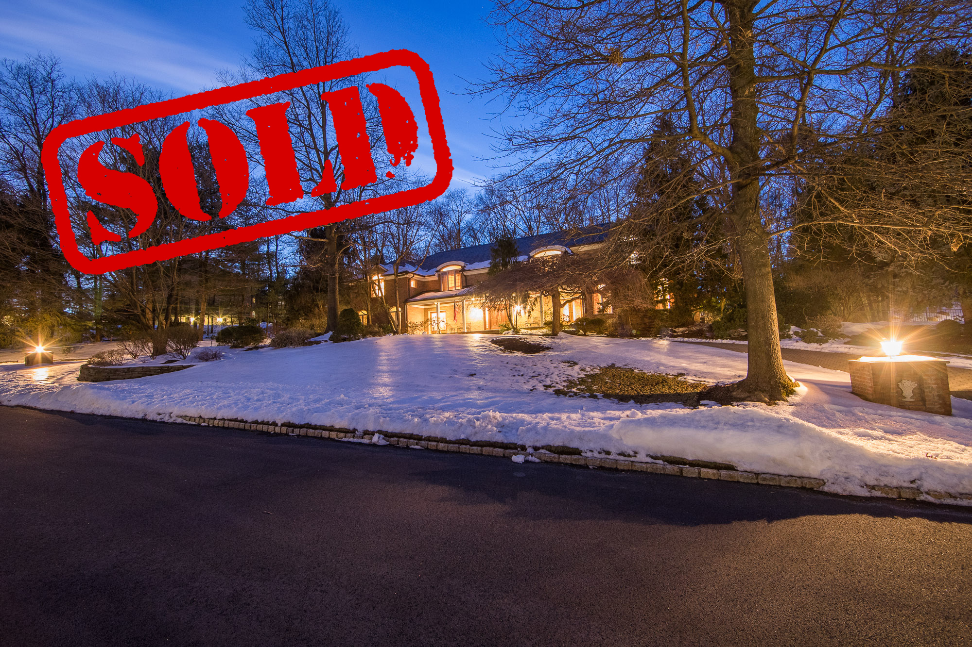 766 Wooded Trail, Franklin Lakes, NJ