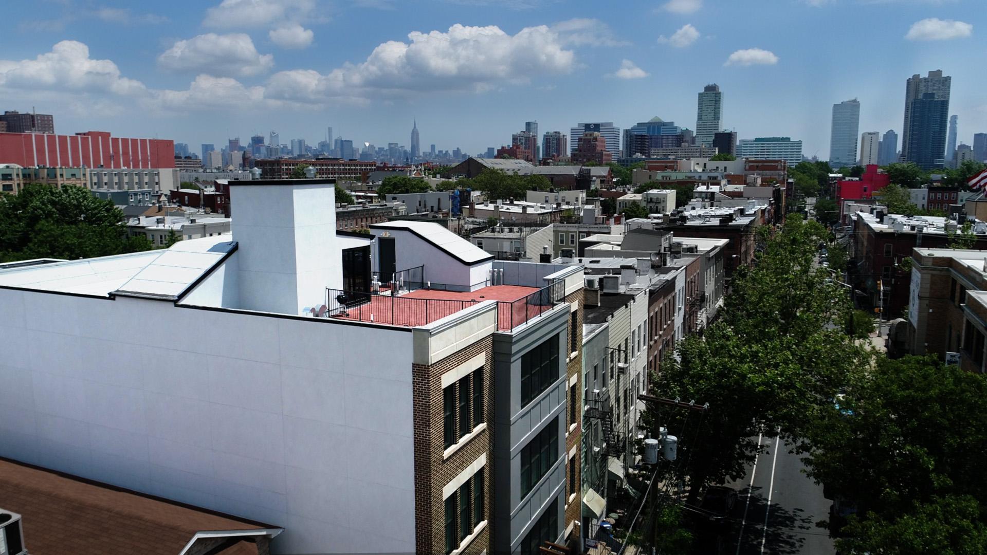 374 7th St. #201, Jersey City, NJ