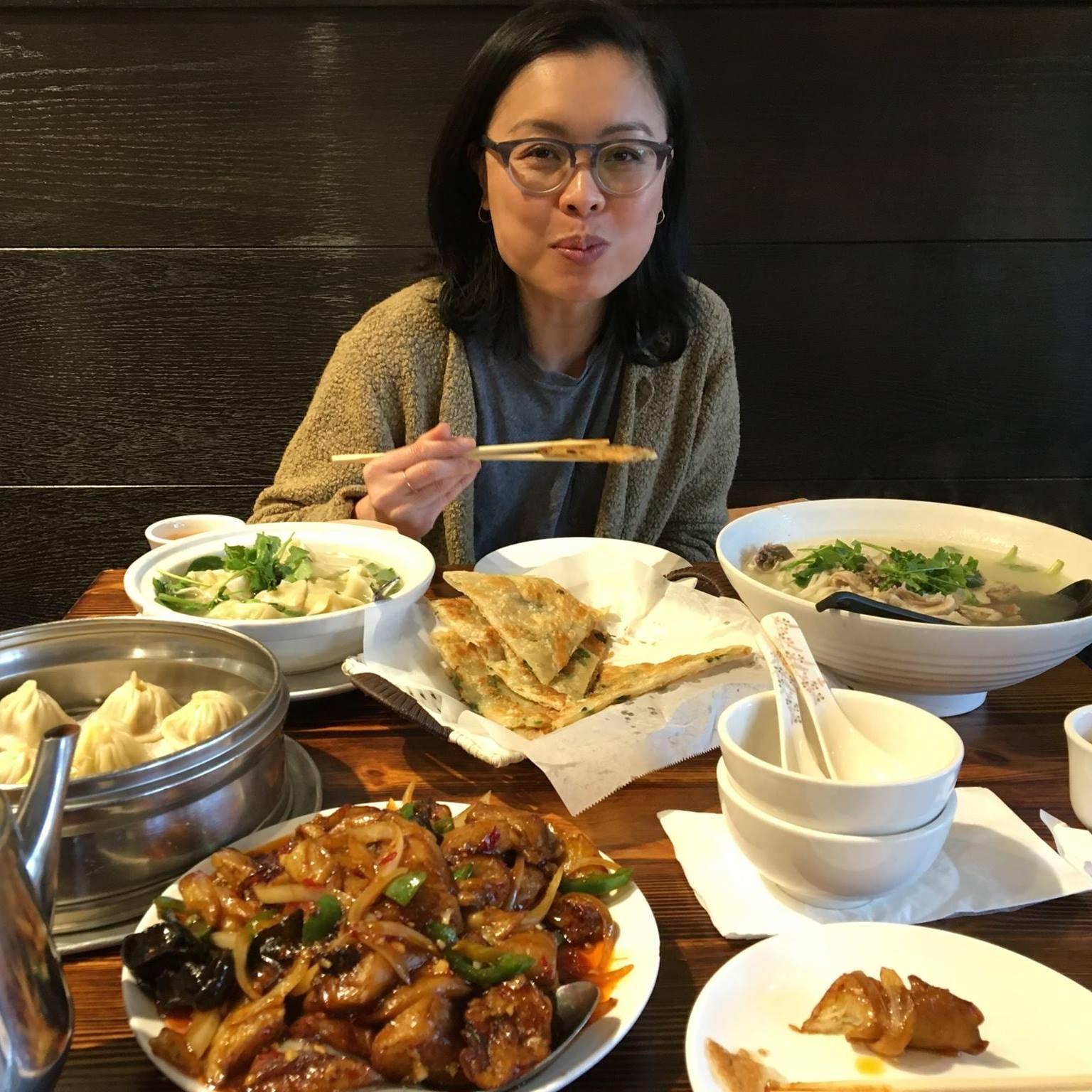 Amy Lam -