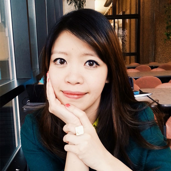 Jane Wong -