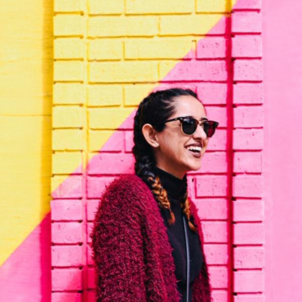 Raveena Bhalara -