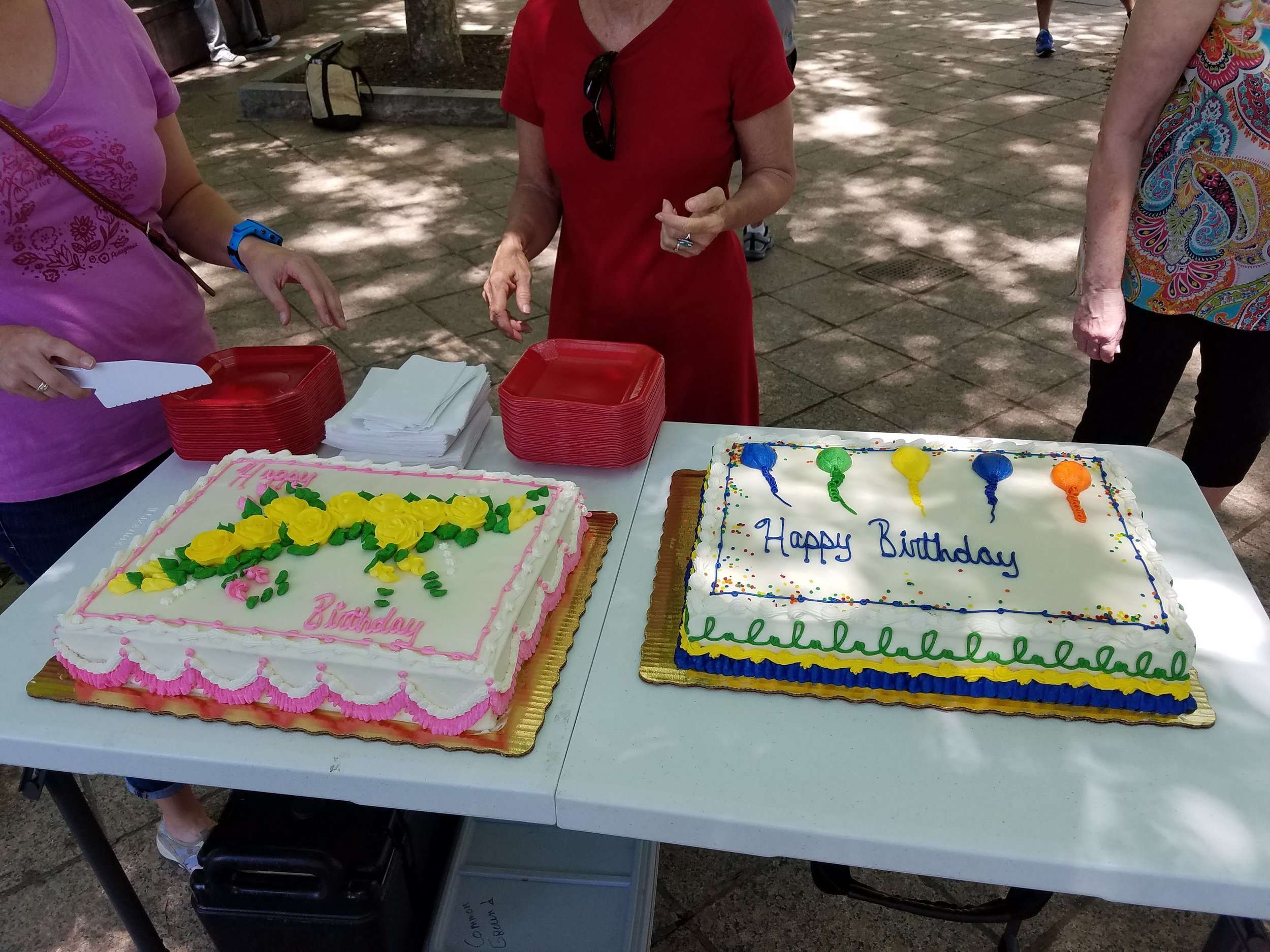 Church of the Common Ground B-day Cakes.jpg
