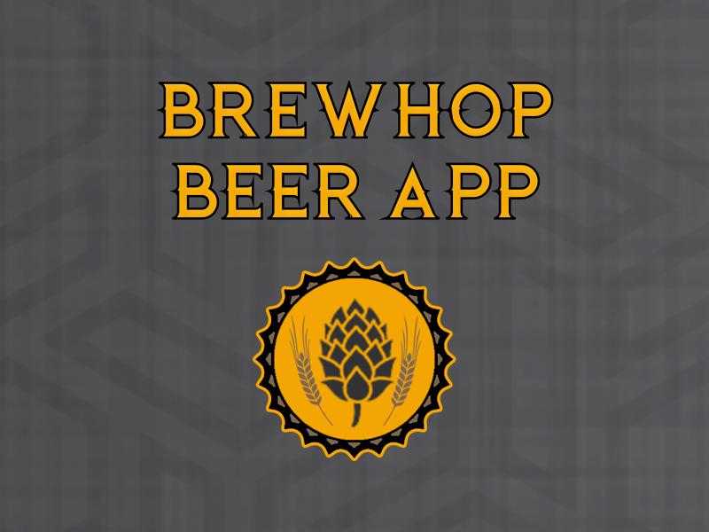 BrewHopHero