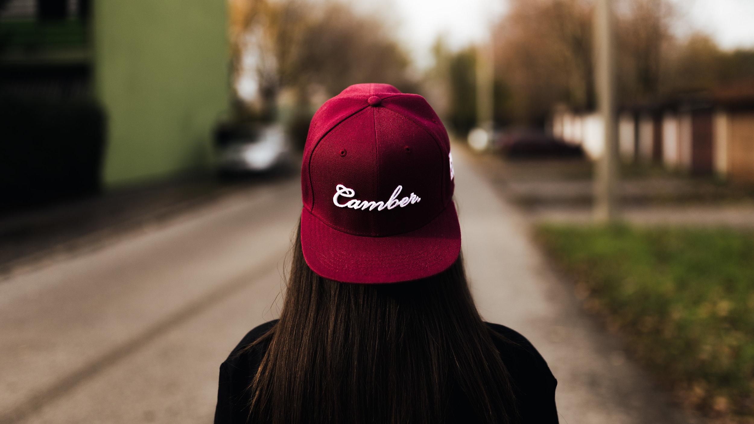 Vivi Camber brand reklám foto 3