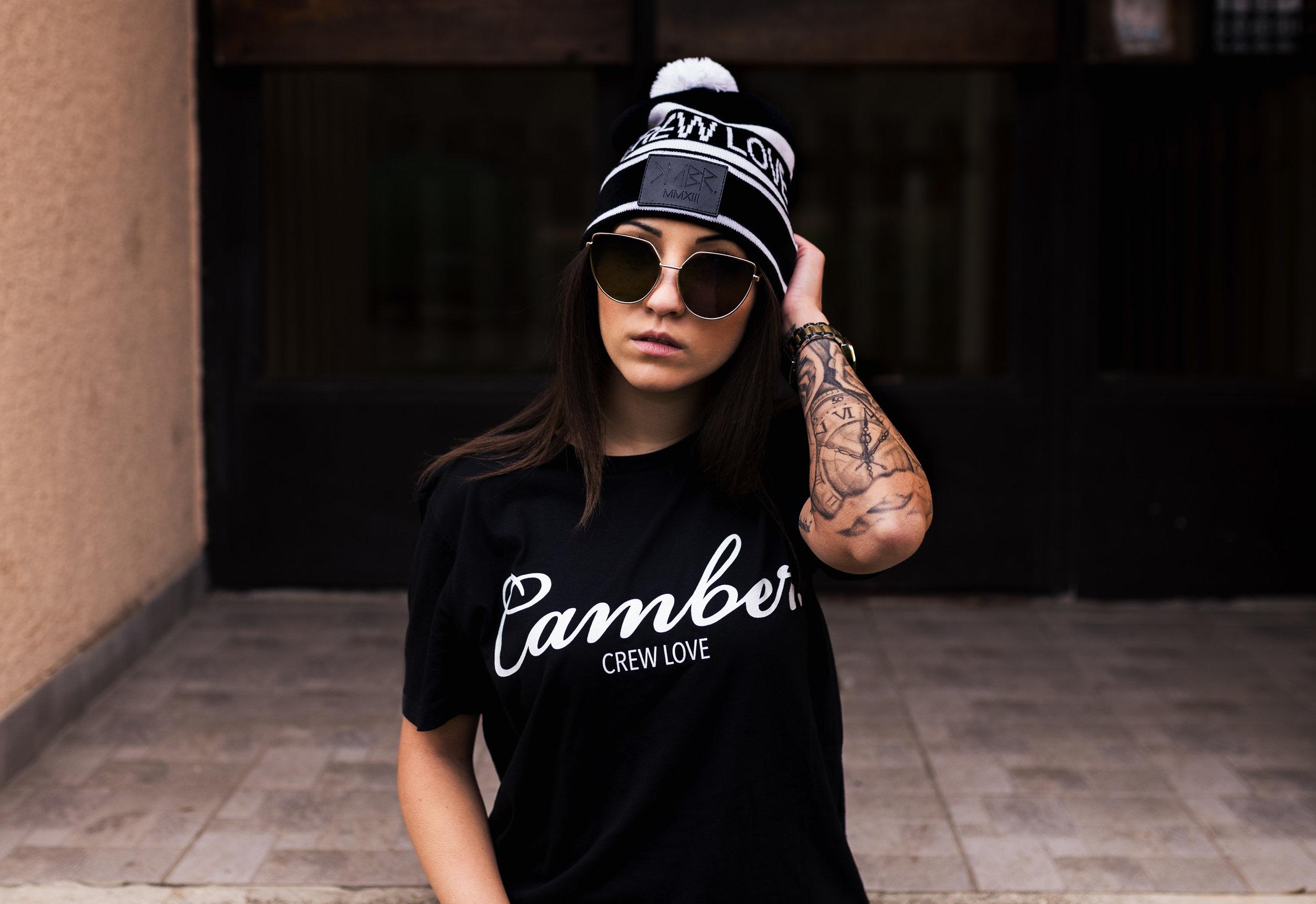 Vivi Camber brand reklám foto 6