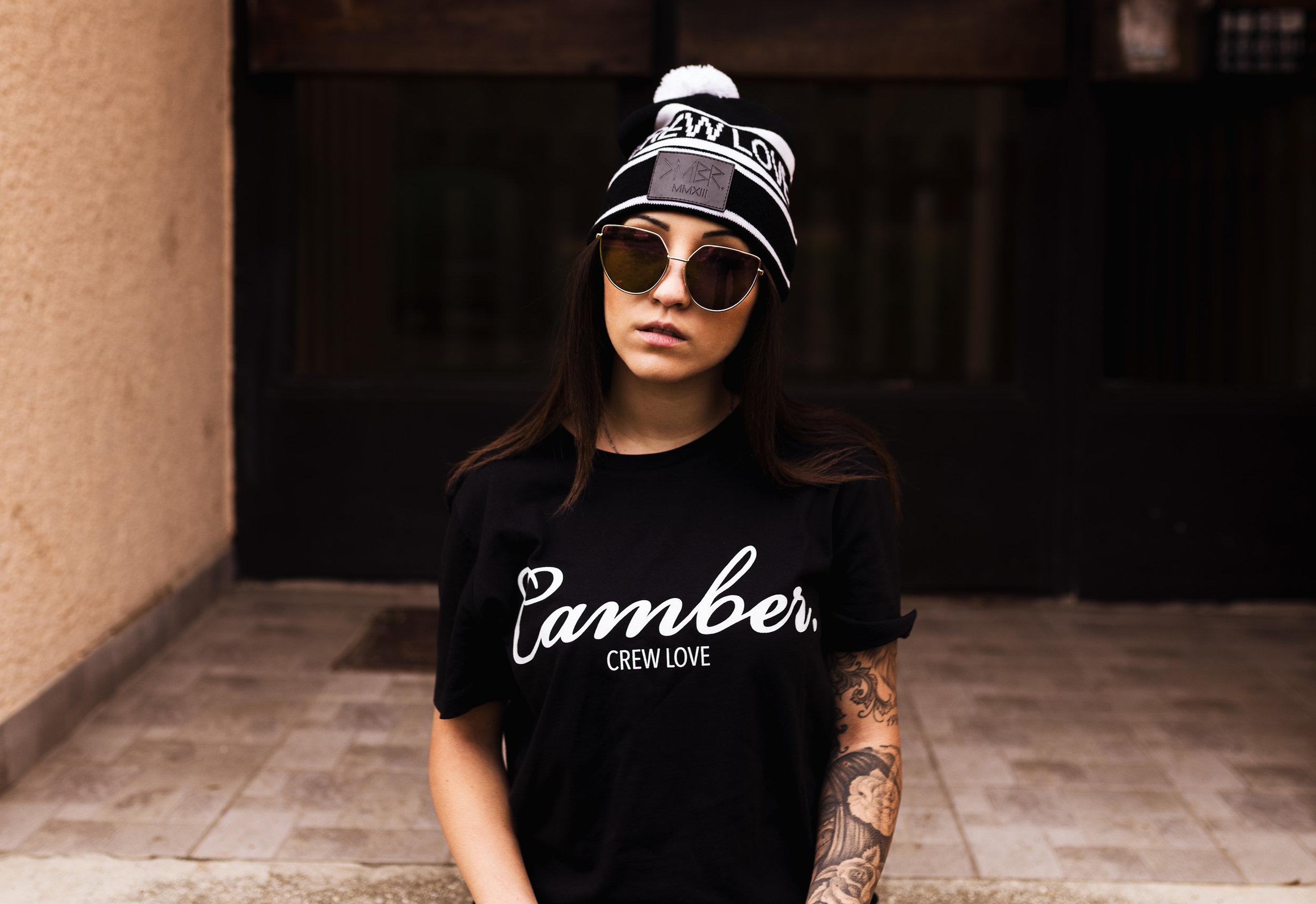 Vivi Camber brand reklám foto 7