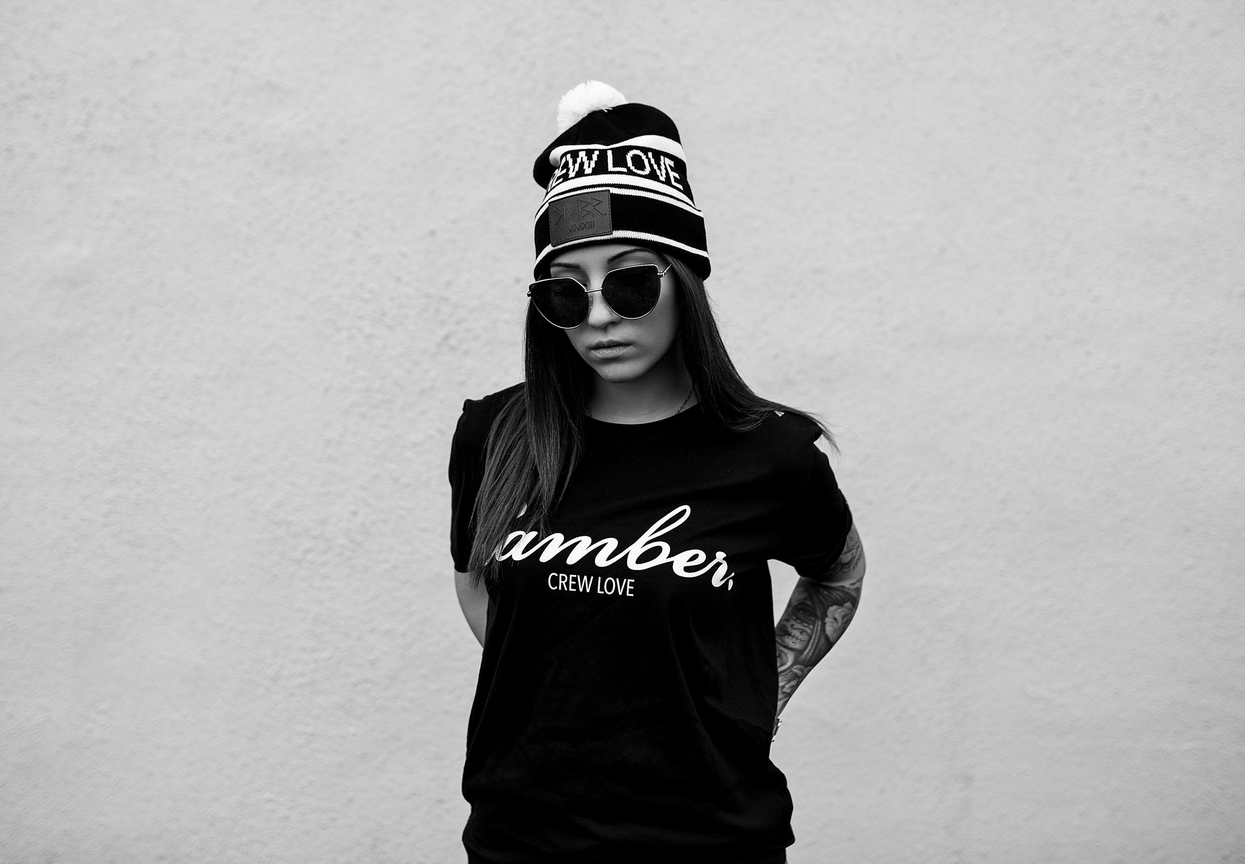 2017 Camber - Autumn/Winter set promo