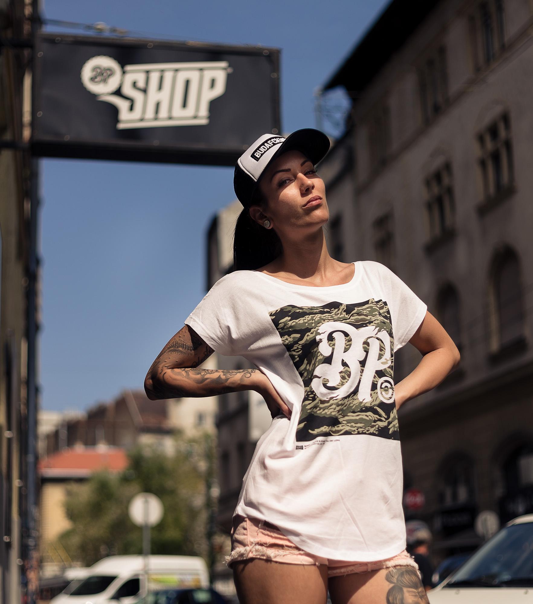2017 BP Shop Demo