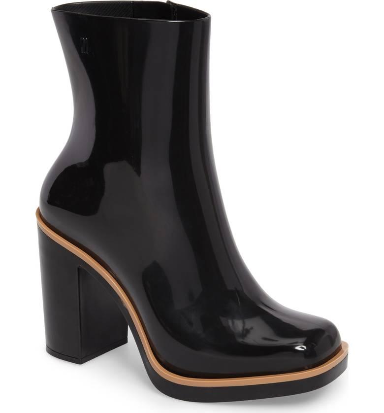 Classic Rain Boot by Melissa