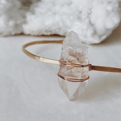 Image courtesy of Uncvrd Jewelry