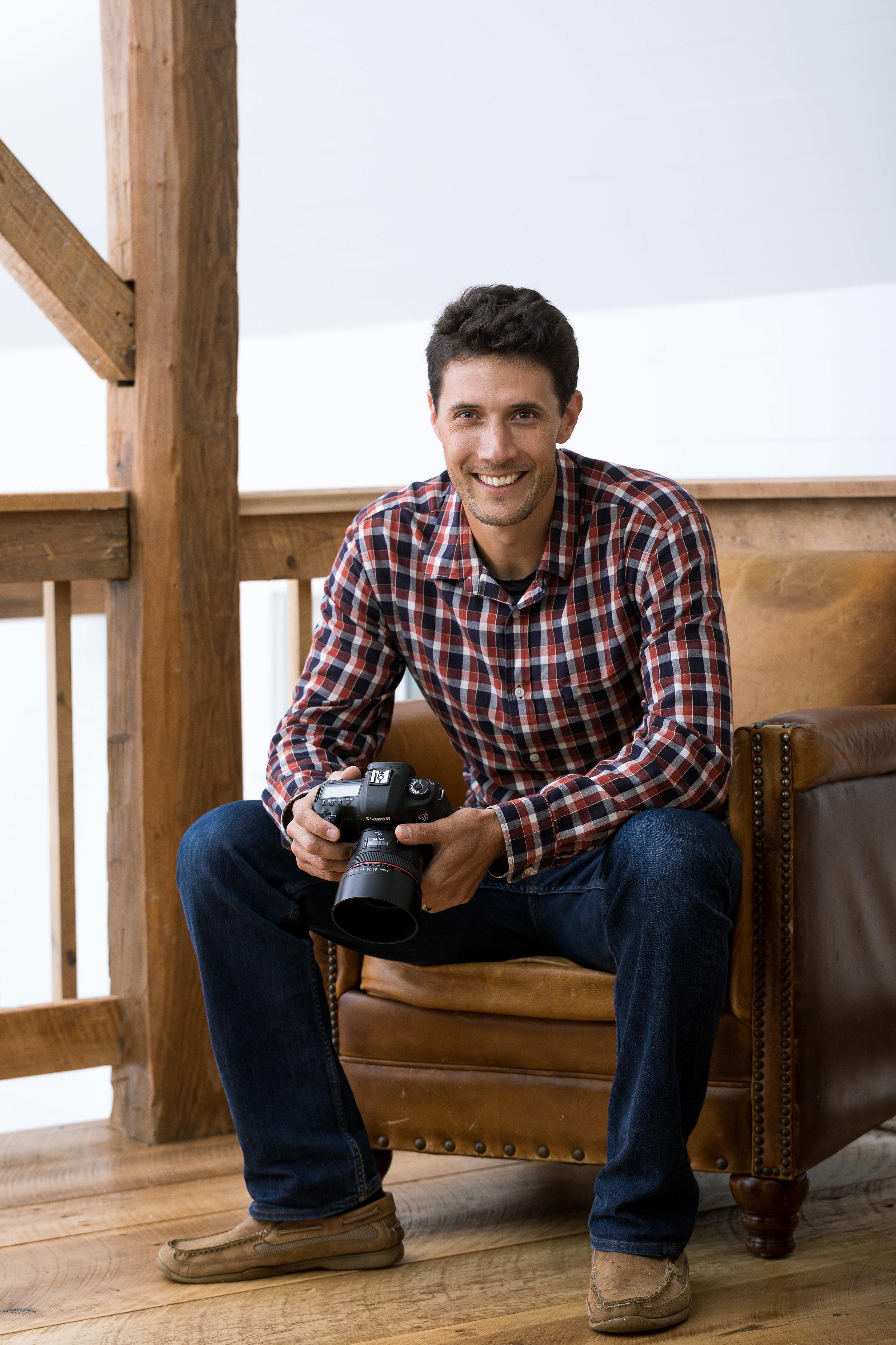 Adam Coppola