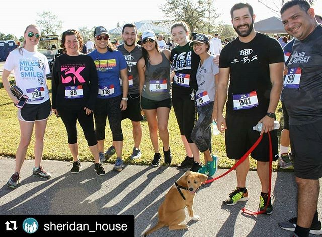 Members of the BBI team representing the Sheridan House Family Ministries annual Family Values 5K! We enjoy our partnership with Sheridan House as together we do what we both love. Giving back to the community.  #Repost @sheridan_house (@get_repost) ・・・ The pictures are in! Please follow the link to see the photos taken at the Family Values 5K! Thanks to all who participated; it was such a fun day! *link in profile*  #apictureisworthathousandwords #family #welovepeople #riseandshine #freshair #familyfun #sheridanhouse #familyvalues #5k