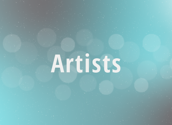 ARTIST SUPPORT - We put artists first. Our mission is to draw out the true potential in each artist. We work with artists on a contract basis to provide support through a particular project or time period and get to the next phase of their career, faster, and with greater chance of success.