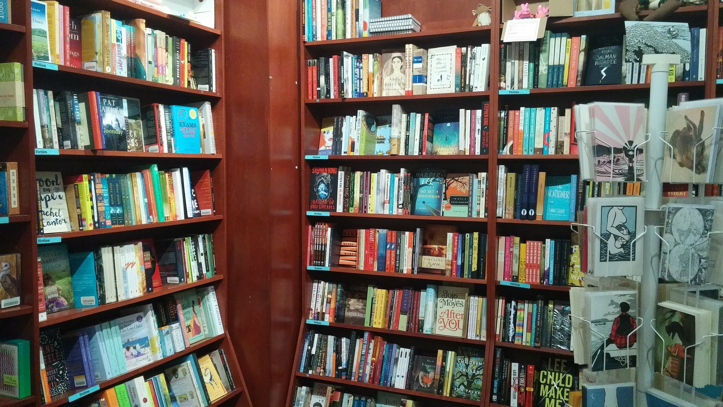 Fiction section.jpg