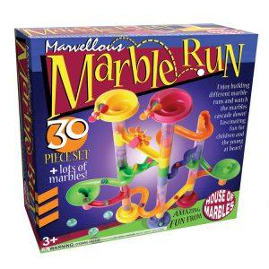 Marble Run, $16.99