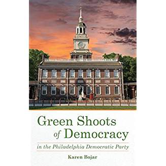 Another store favorite, Karen  Bojar's study of how the Democratic party functions at the ward level in Philly (hint, mainly not democratically) is a map to real change. $16.95