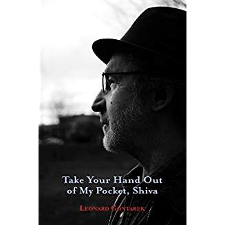 Leonard Gontarek is a driving force behind the Philadelphia poetry community, and these sharp, beautiful poems demonstrate why he's a much-in-demand poetry teacher. $18