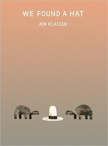 Two turtles have found a hat. The hat looks good on both of them. But there are two turtles. And there is only one hat. . . . Evoking hilarity and sympathy, the shifting eyes tell the tale in this brilliantly paced story in three parts. $17.99