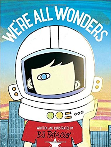 The unforgettable bestseller  Wonder, now a major motion picture,has inspired a nationwide movement to Choose Kind. Now parents and educators can introduce the importance of choosing kind to younger readers with this gorgeous picture book, featuring Auggie and Daisy on an original adventure, written and illustrated by R. J. Palacio. $18.99