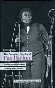 Parker stayed woke to black suffering, violence against black bodies especially those of black women to the suffering engendered by multiple, egregious oppressions. With THE COMPLETE WORKS OF PAT PARKER, we are allowed an opportunity to historicize Pat Parker's significance to black women's literary traditions, lesbian erotics, to black queer struggles and black feminism, and to global social justice movements. She was in her time. Now, with this important text, she will be in all time to come. $22.95