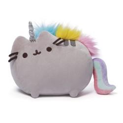 Pusheen Unicorn Plush. 12 inches high. $26