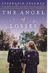 Philadelphian Stephanie Feldman's lushly imagined debut novel that explores the intersections of family secrets, Jewish myths, the legacy of war and history, and the bonds between sisters. $15.99