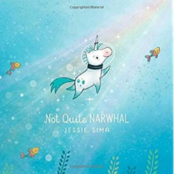 This staff and customer favorite is an incredibly sweet story about finding family when one feels different. $17.99