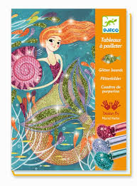 Check out our collection of Djeco craft kits!
