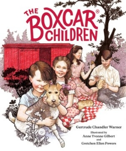 This fully illustrated edition commemorates the 75th anniversary of Gertrude Chandler Warner's timeless novel. Featuring all-new full-color artwork as well as an afterword about the author, the history of the book, and the Boxcar Children legacy, this volume will be treasured by first-time readers and longtime fans alike. $34.99