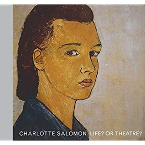 The first complete edition of the art of Charlotte Salomon, published for the 100 year anniversary of her birth. This singular work of art, a graphic novel  avant la lettre , consisting of 781 gouaches and hundreds of drawings―a mixture of paintings, texts, and musical annotations―which together tell the story of a family between World War I and 1940. Sold in an elegantly printed box, this deluxe edition contains over 1,300 color illustrations as well as illuminating essays on Charlotte Salomon's life and work by a close friend of the Salomon family and by curators of past exhibitions of Salomon's artwork. $150   Read more about this astounding work.