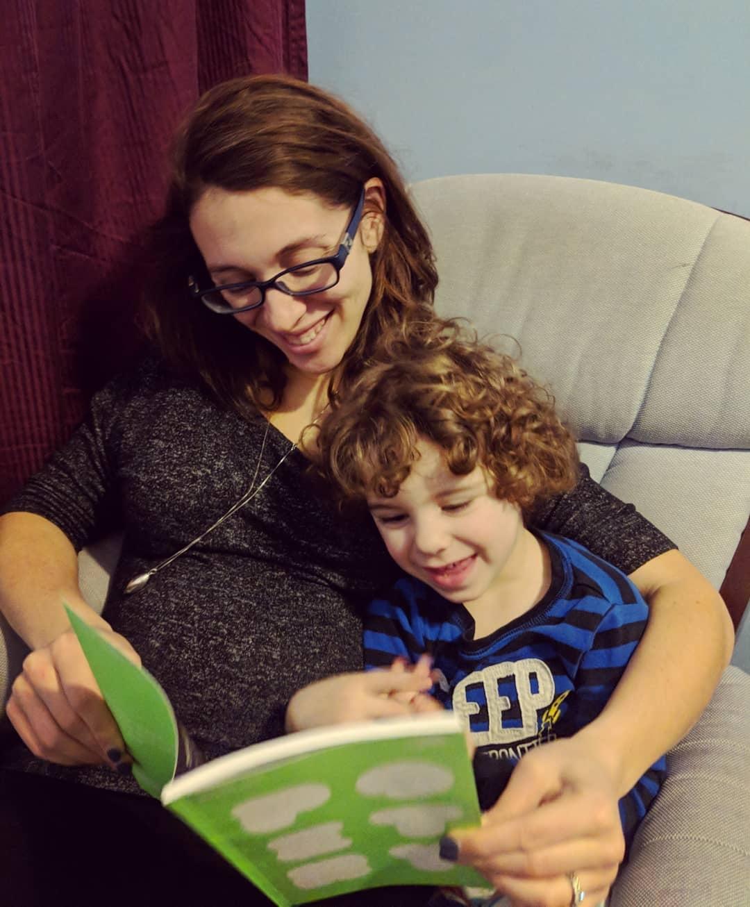 poetics of parenthood author.jpg